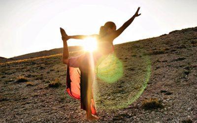 Solar Spirit Retreats are back this summer!!!